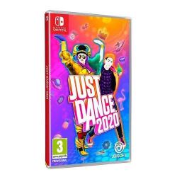 Chollo - Just Dance 2020 para Nintendo Switch
