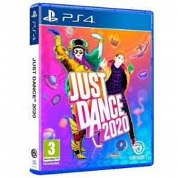 Chollo - Just Dance 2020 para PS4
