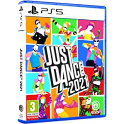 Chollo - Just Dance 2021 - PS5 [Versión física]