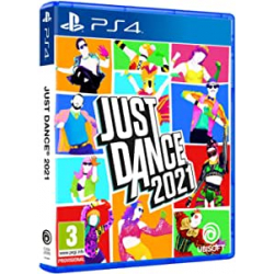 Chollo - Just Dance 2021 | PS4 [Versión física]