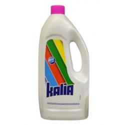 Chollo - Kalia Vanish blanqueador quitamanchas líquido sin lejía para ropa blanca y de color 950 ml