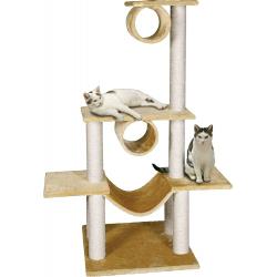 Chollo - Karlie Flamingo Rascador gato Victoria Beige 141cm | 1031288