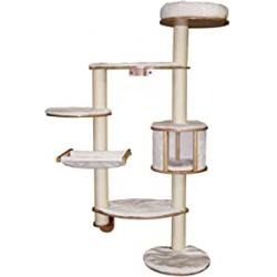 Chollo - Kerbl Dolomit XL Árbol Rascador de pared para gatos 185cm | 81501