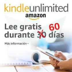 Chollo - Kindle Unlimited gratis durante 2 meses