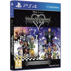 Chollo - Kingdom Hearts HD 1.5 + 2.5 Remix para PS4