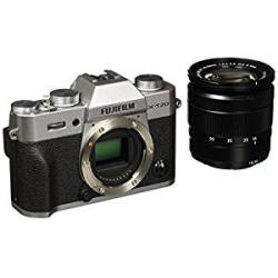 Kit Cámara EVIL Fujifilm X-T20 + Objetivo XC 16-50 mm F3.5-5.6 OIS II