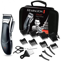 Chollo - Kit cortapelos Remington Stylist HC363C