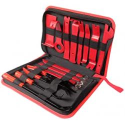 Chollo - Kit de desmontaje de paneles Vislone 19 piezas