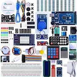 Chollo - Kit de Iniciación Arduino Elegoo Mega 2560