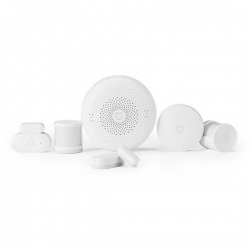 Chollo - Kit de Seguridad Xiaomi Mi Smart Sensor Set 6 en 1