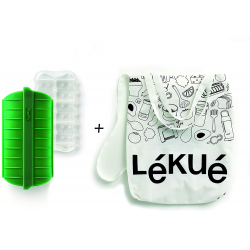 Chollo - Kit Lékué Green Shopper - 3504600V16U900
