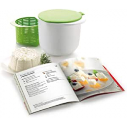 Chollo - Kit para hacer queso fresco Lékué Cheese Maker 1000ml