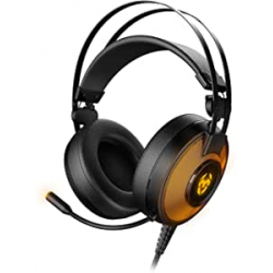Chollo - Krom Kayle RGB 7.1 Auriculares gaming | NXKROMKAYLE