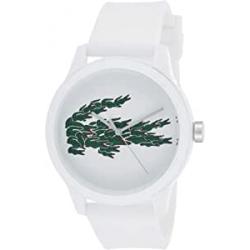 Chollo - Lacoste Reloj analógico Blanco hombre | 2011039