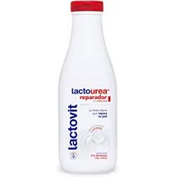 Chollo - Gel de ducha Lactovit Lactourea Reparador 600ml