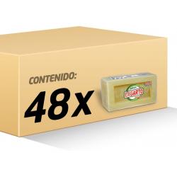 Lagarto Jabón Natural 250g Pack 48 Pastillas
