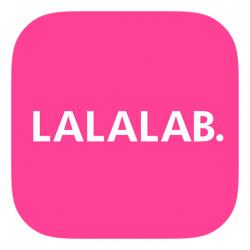 Chollo - LALALAB descuento de 5 euros