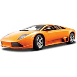 Chollo - Lamborghini Murciélago Lp 640 Maisto (Bauer 31148)