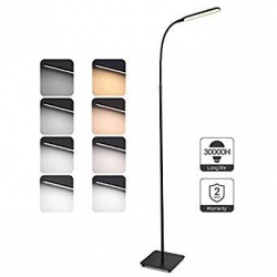 Lámpara de Pie TaoTronics TT-DL072
