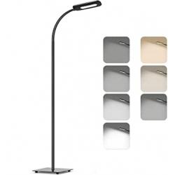 Chollo - Lámpara de pie Teckin FL32 8W