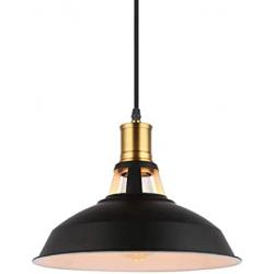 Chollo - Lámpara de Techo industrial Maxmer