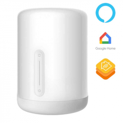 Chollo - Lámpara inteligente  Xiaomi Mi Bedside Lamp 2 RGB WiFi