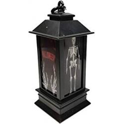Chollo - Lámpara LED Decorativa Eroihe para Halloween