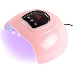 Chollo - Lámpara LED/UV Secador de uñas Anself 54W