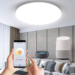 Chollo - Lámpara techo inteligente Anten Smart LED 24W 270mm