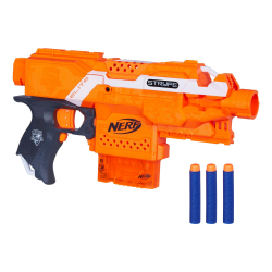 Chollo - Lanzador Nerf N-Strike Elite Stryfe