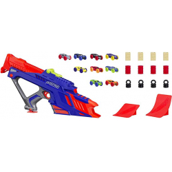 Chollo - Lanzador Nerf Nitro Motofurry
