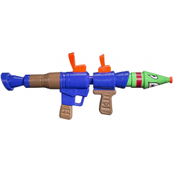 Chollo - Lanzador Nerf Supersoaker Fortnite RL (Hasbro E6874EU5)
