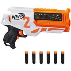 Chollo - Lanzador Nerf Ultra Two - Hasbro E79214R0