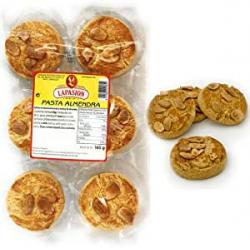 Chollo - Lapasion Pasta Almendra Bandeja 165g