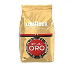 Lavazza Café de grano tostado Qualità Oro - 1000 gr.