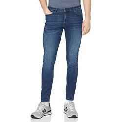 Chollo - Lee Malone Pantalones slim fit hombre | L736LSRN