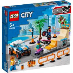 Lego City Pista de Skate | 60290