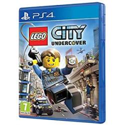 Chollo - Lego City Undercover para PS4