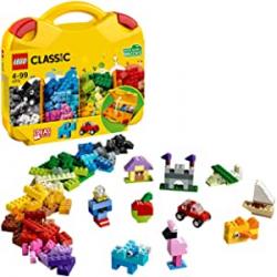 Chollo - LEGO Classic: Maletín Creativo - 10713
