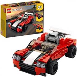 Chollo - LEGO Creator Deportivo 3 en 1 (31100)