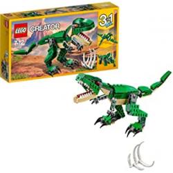 Chollo - LEGO Creator Grandes dinosaurios 3 en 1