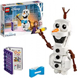 Chollo - LEGO Disney Princess Olaf Frozen (41169)