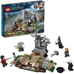 Chollo - LEGO Harry Potter Alzamiento de Voldemort (75965)
