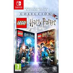 Chollo - Lego Harry Potter Collection para Nintendo Switch