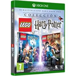 Chollo - Lego Harry Potter Collection Standard Edition - Xbox One [Versión física]
