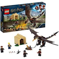 Chollo - LEGO Harry Potter Desafío de los Tres Magos Colacuerno Húngaro (75946)