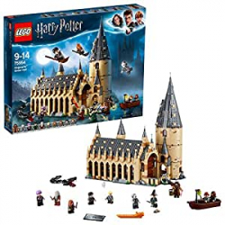 Chollo - LEGO Harry Potter Gran Comedor de Hogwarts (75954)