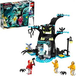 Chollo - LEGO Hidden Side Bienvenidos a Hidden Side (70427)