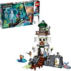 Chollo - LEGO Hidden Side Faro de la Oscuridad (70431)