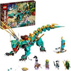 Chollo - LEGO Ninjago: Dragón de la Jungla   71746